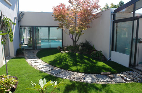 Arborea jardin conseil paysagiste sur lyon et sa r gion for Paysage de jardin